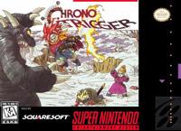 SNES Chrono Trigger