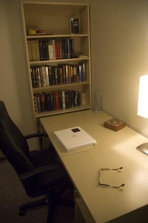 Writer\'s Abode