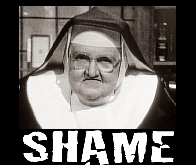 nun-shame